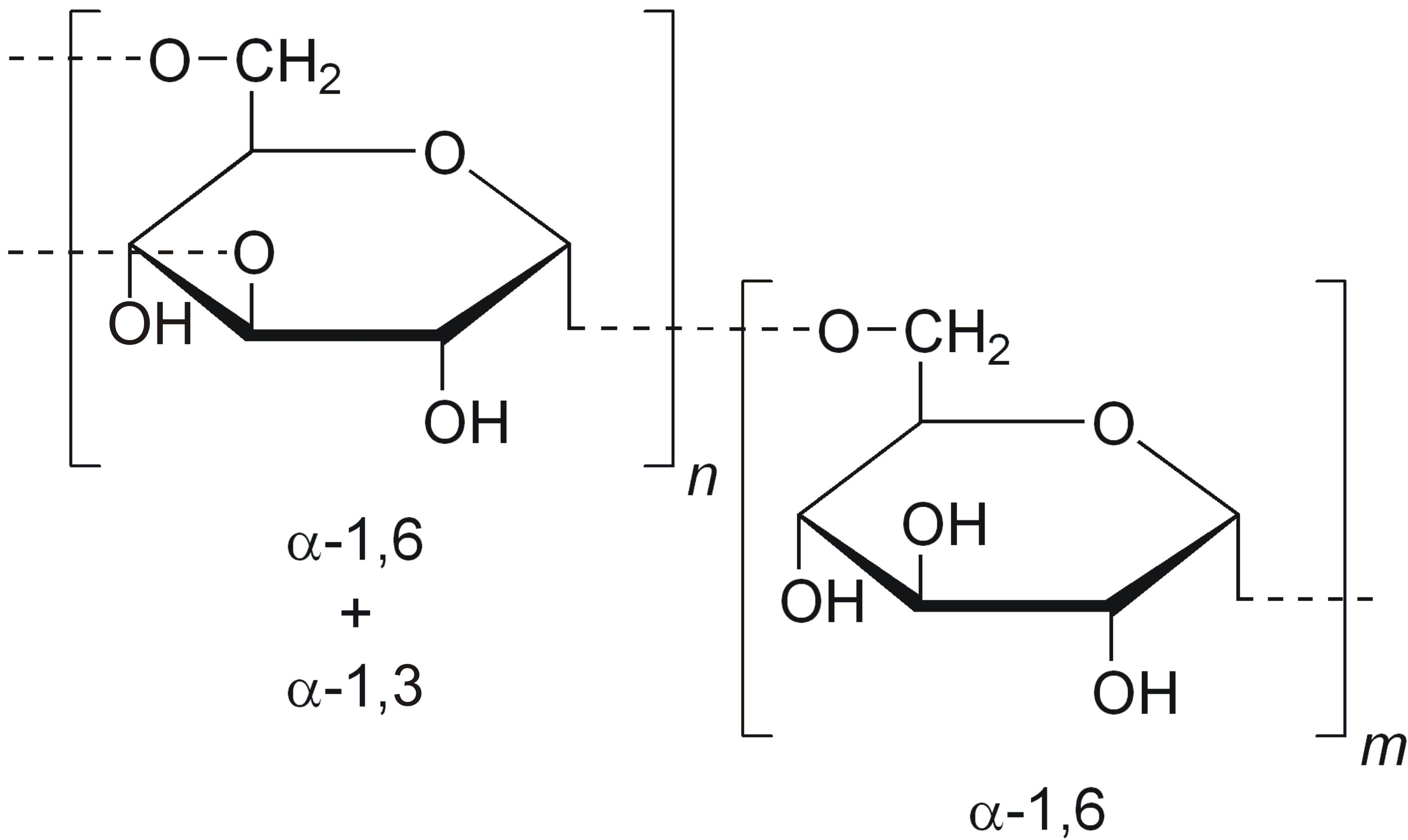 Dextran
