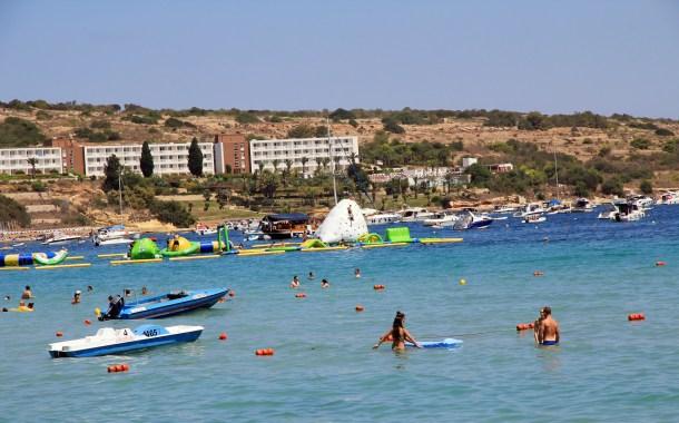 Image result for Beaches of Malta v Beaches of Menorca
