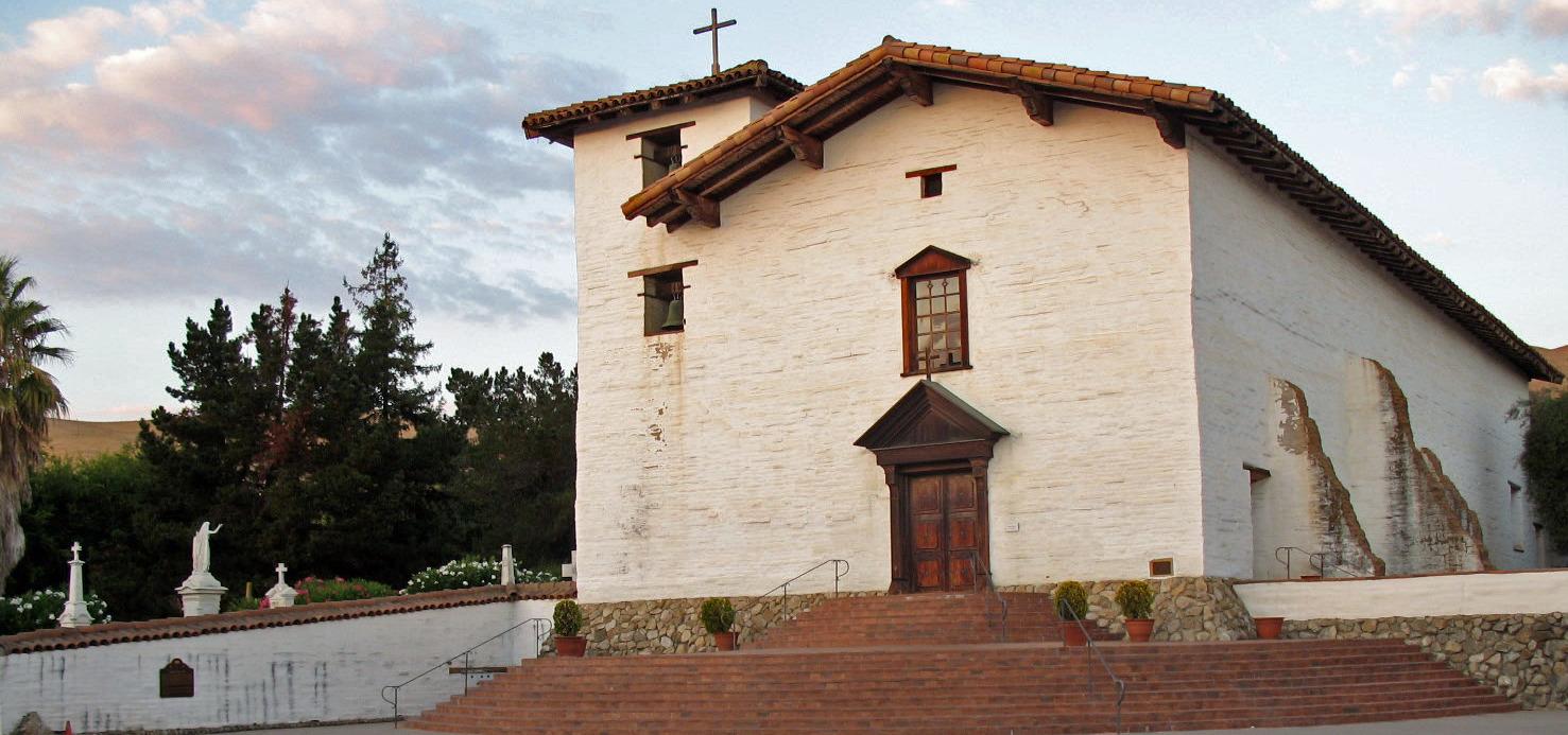 Mission San Jose Exhumation