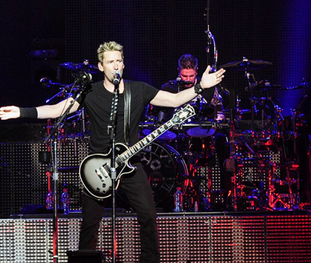 Image Result For Nickelback One Of The The Reasons