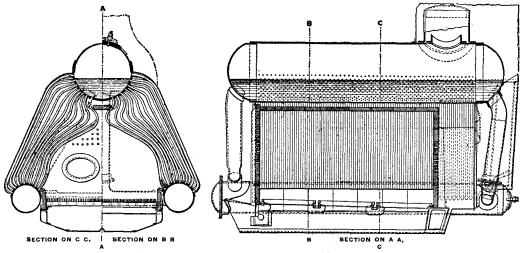 Type-A Boiler