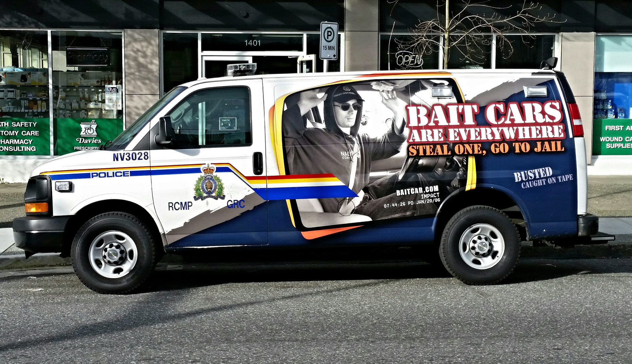 File Royal Canadian Mounted Police North Vancouver Bc