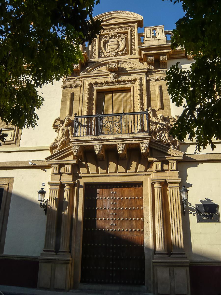 Oratorio De San Felipe Neri C 243 Rdoba Wikipedia La