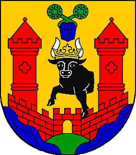 Coat of arms of Waren (Müritz)
