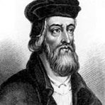 English: John Wycliffe (also Wyclif, Wycliff, ...