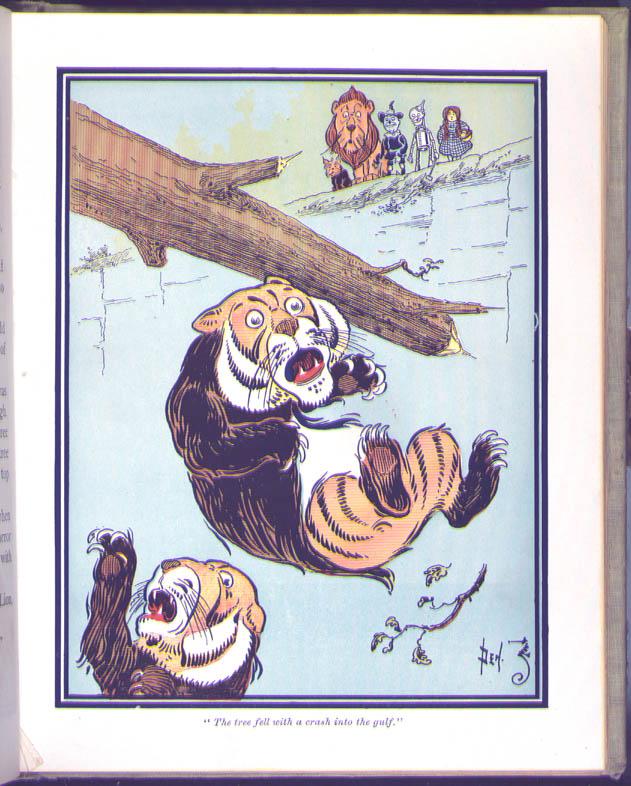 baum du tigre