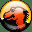 application mozilla icon