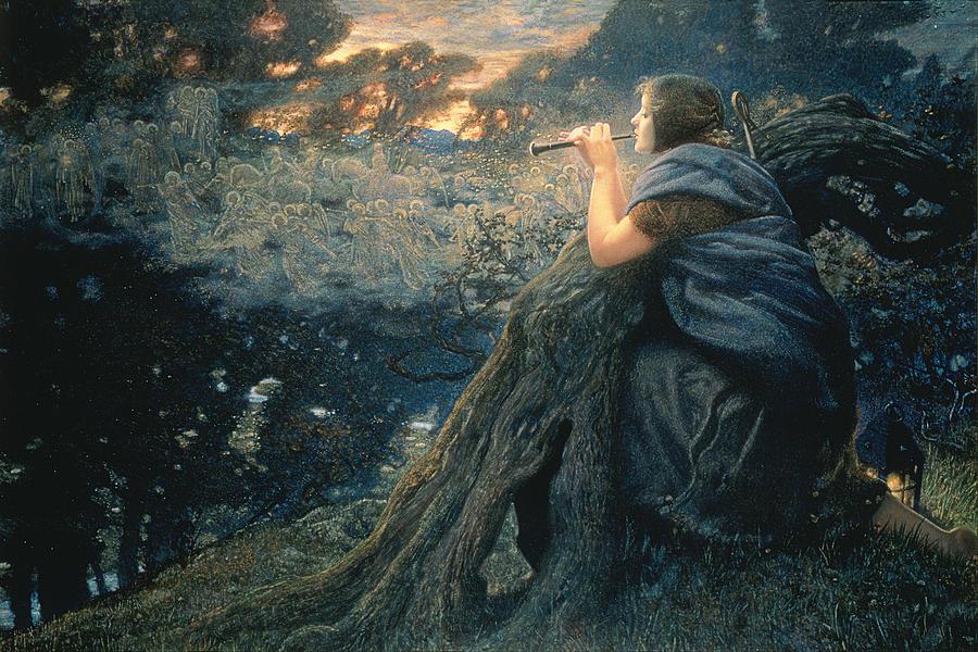 File:Edward Robert Hughes - Fantazie za soumraku (1911).jpg