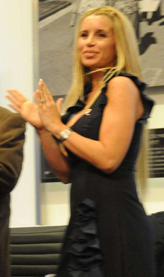 Florencia Pena