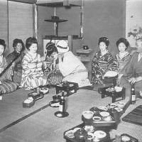 Japanin kulttuurihistoriaa tiivistetysti, osa 8