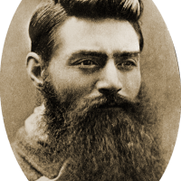 Ned Kelly: The Rebel and Nolan's Muse