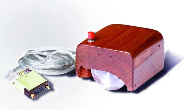 Englebert's Mouse Prototype