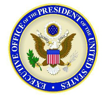 English: Seal of the Executive Office of the P...
