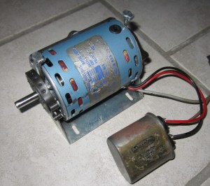 Synchronous motor  Wikiwand