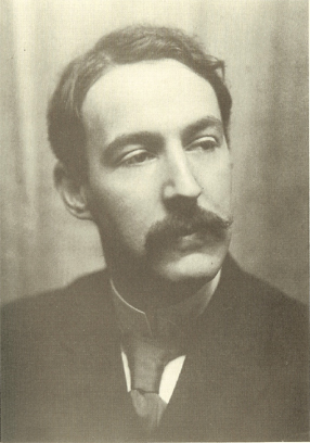 Leonard Abbott