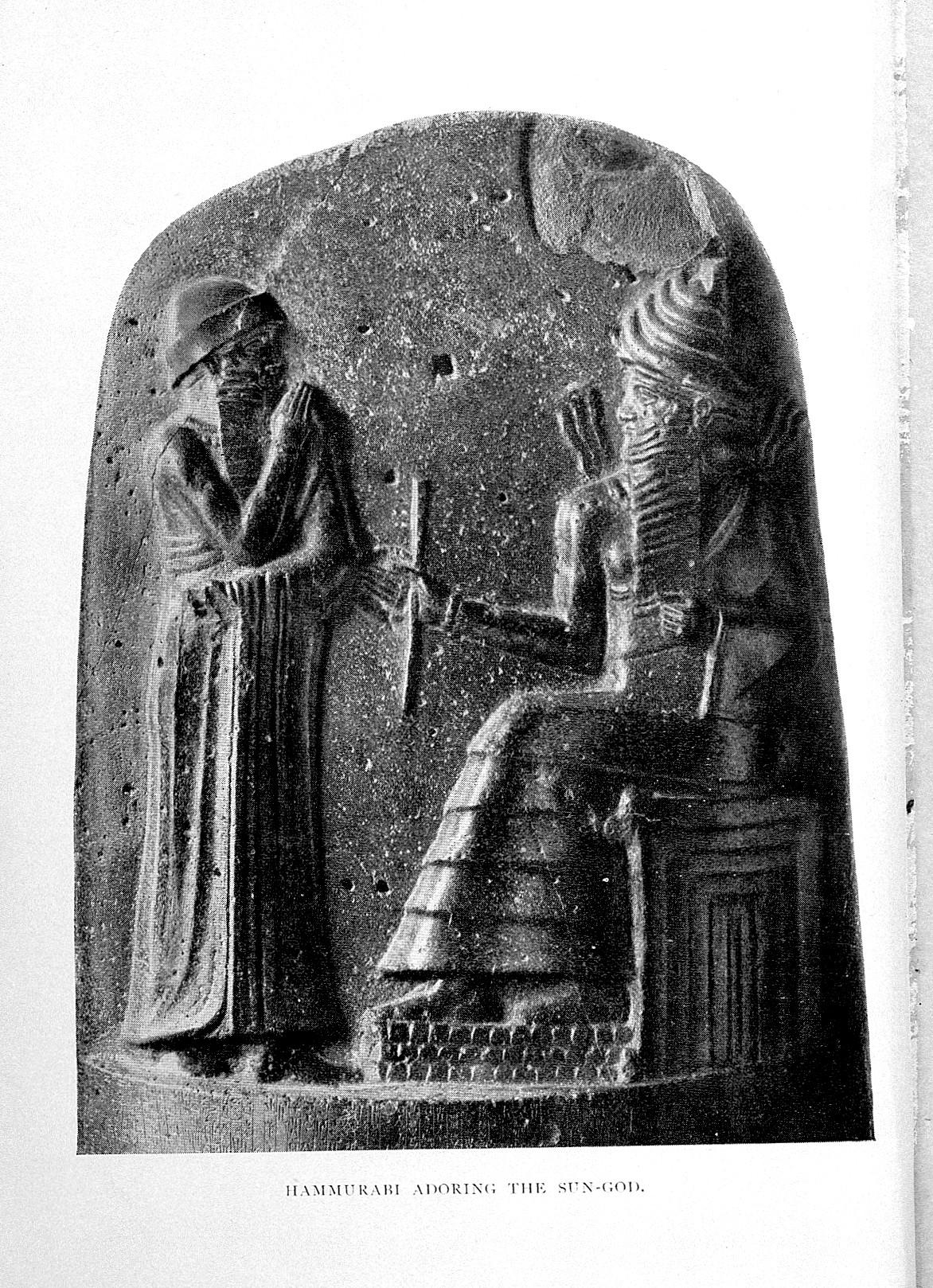File The Hammurabi Code And Sinaitic Legislation Wellcome