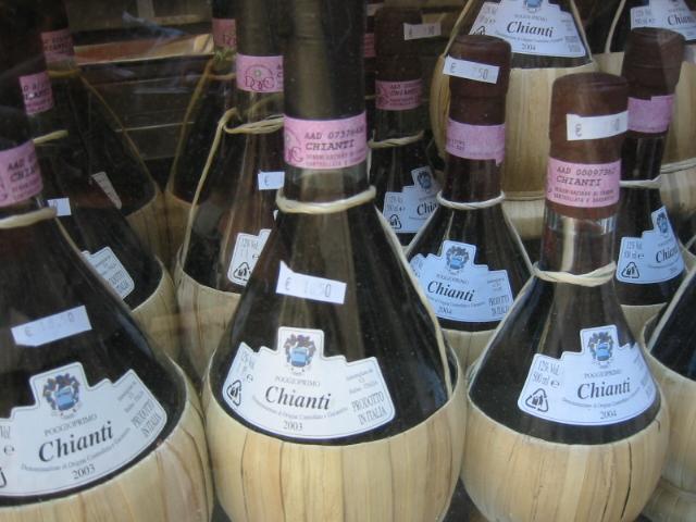 Vin Chianti