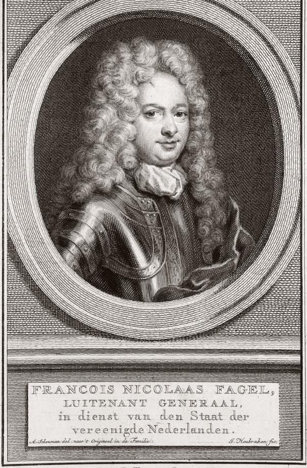 Fran 231 Ois Nicolas Fagel Wikipedia