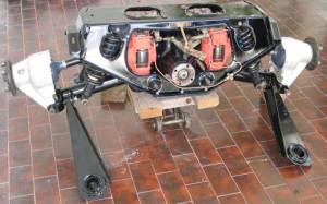 Jaguar independent rear suspension  Wikipedia