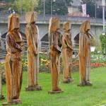 File 00 8474 Holzskulpturen Bad Kissingen Jpg Wikimedia Commons
