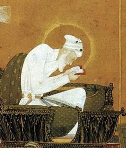 Aurangzeb moguln