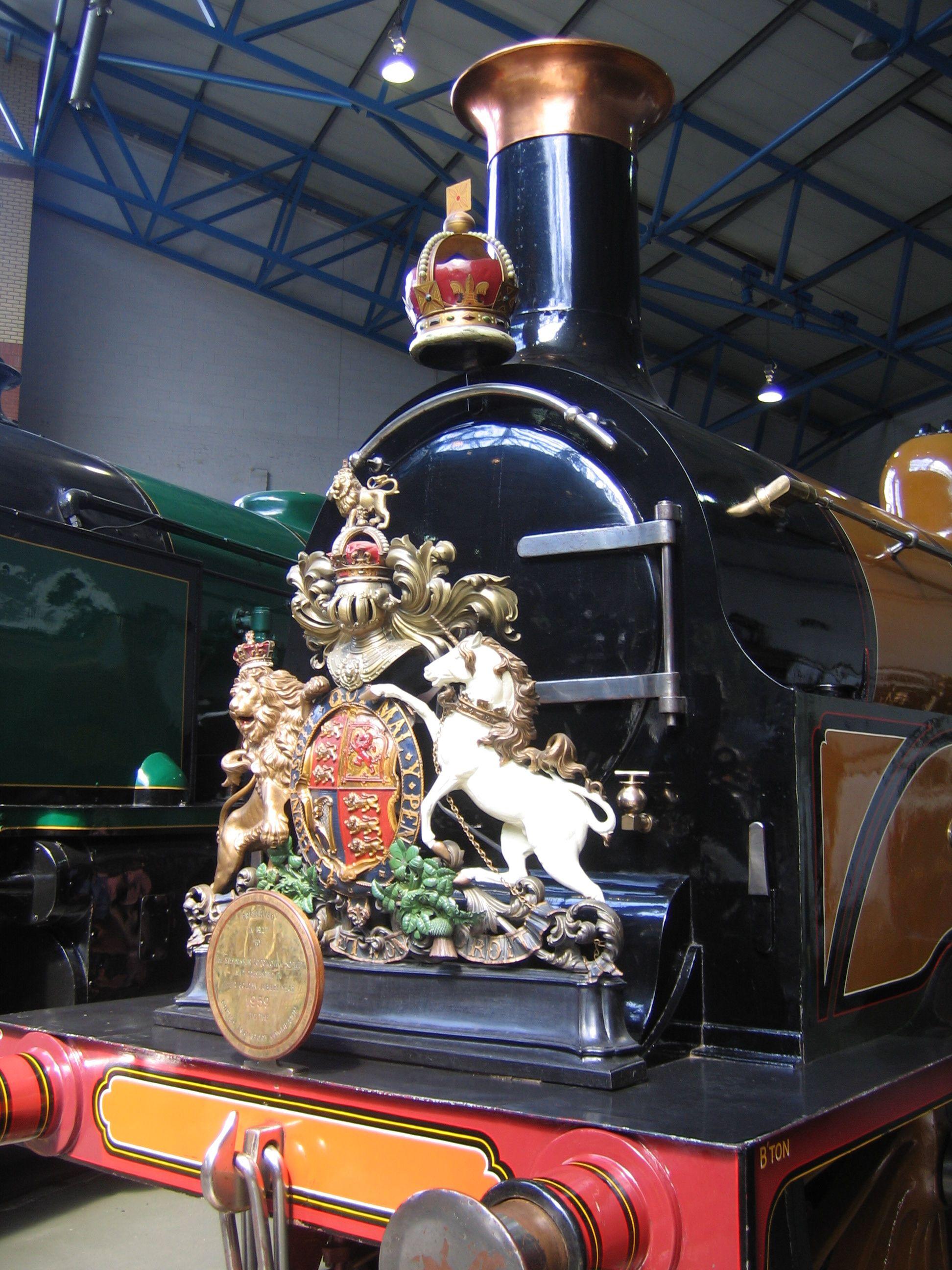 Royal Train Wikipedia