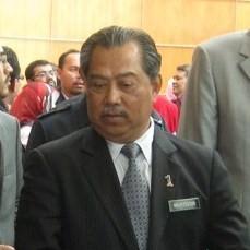 English: Tan Sri Muhyiddin Yassin @ Malaysia M...