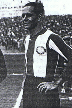 Ricardo Saprissa Aymá