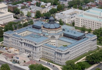 Library of Congress - NWIDA