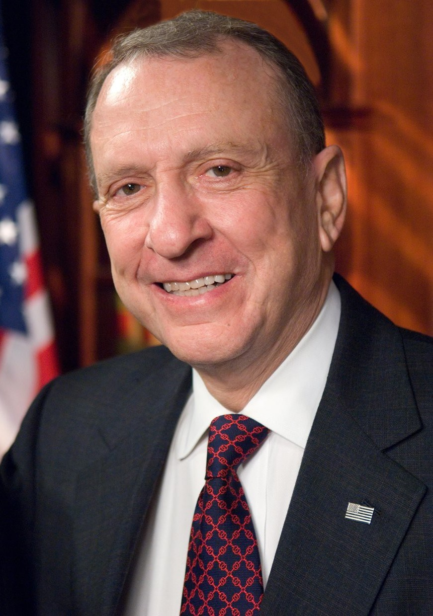File:Arlen Specter, official Senate photo portrait.jpg
