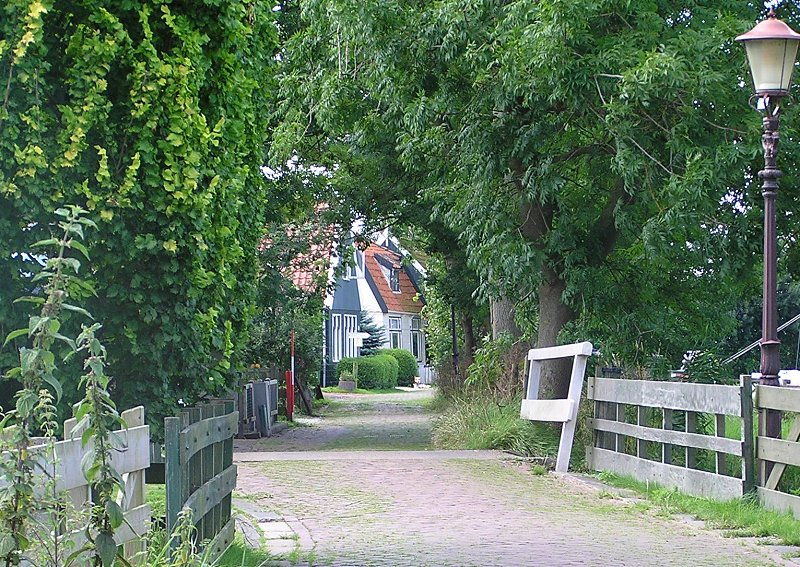 Holysloot, photo Wikipedia