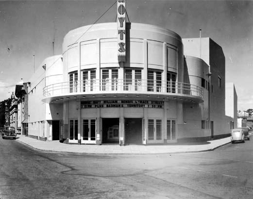 Image result for hoyts theatre fremantle wa