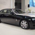 Rolls Royce Ghost Wikipedia