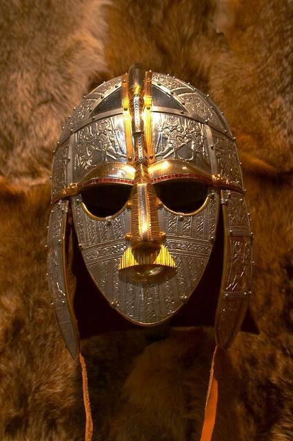 Sutton Hoo | Skeptical Humanities
