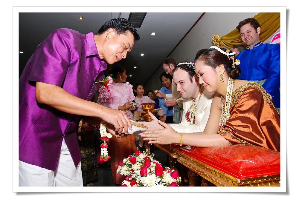 No Religious Wedding Ceremony