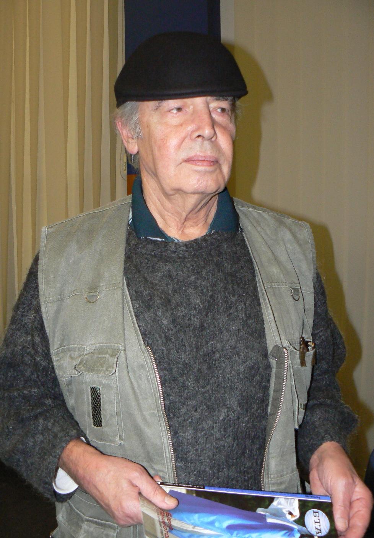 Димитри Иванов