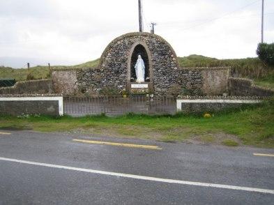 Maharees grotto