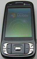 HTC kaiser smartphone2