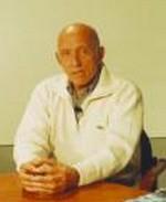 Français : José Giovanni, écrivain et cinéaste...