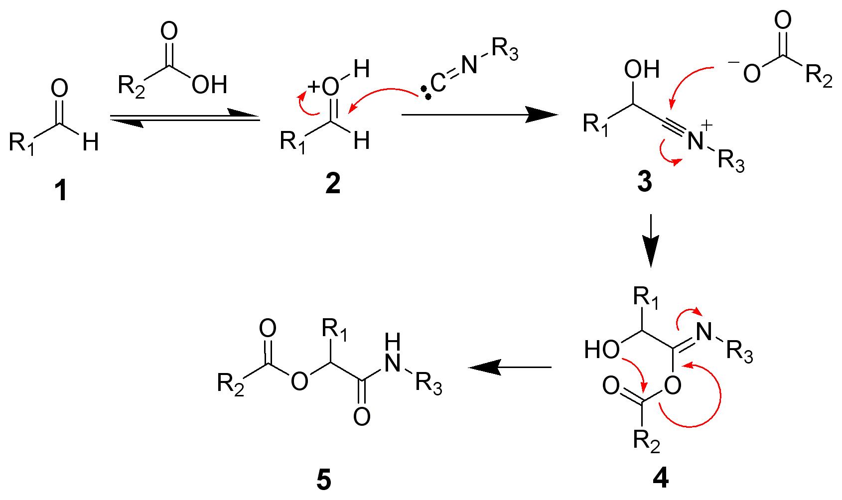 File Passerini Reaction Mechanism