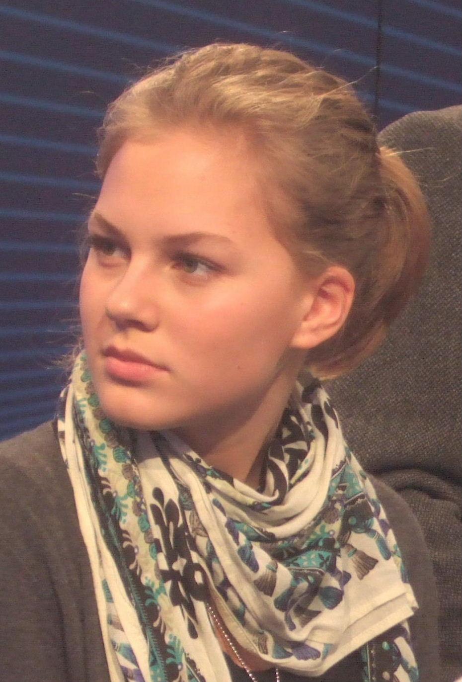 Alicia Von Rittberg Wikipedia