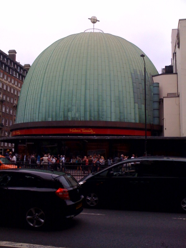 London Planetarium Wikipedia