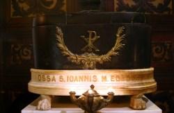 sveti Janez iz Edesse- puščavnik