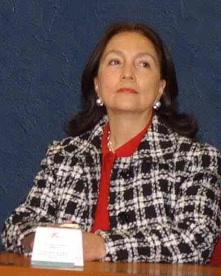 Amalia García Medina