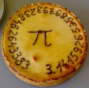Pi pie2