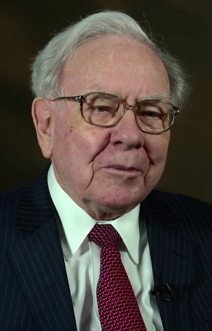 Warren Buffett Wikipedia