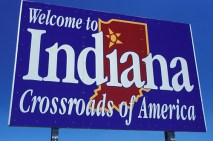 Image result for Image of crossroads indiana