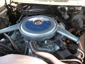 Oldsmobile V8 engine  Wikipedia