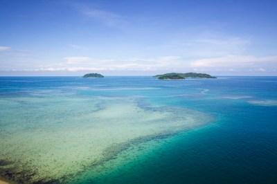 Manukan Island - Wikipedia