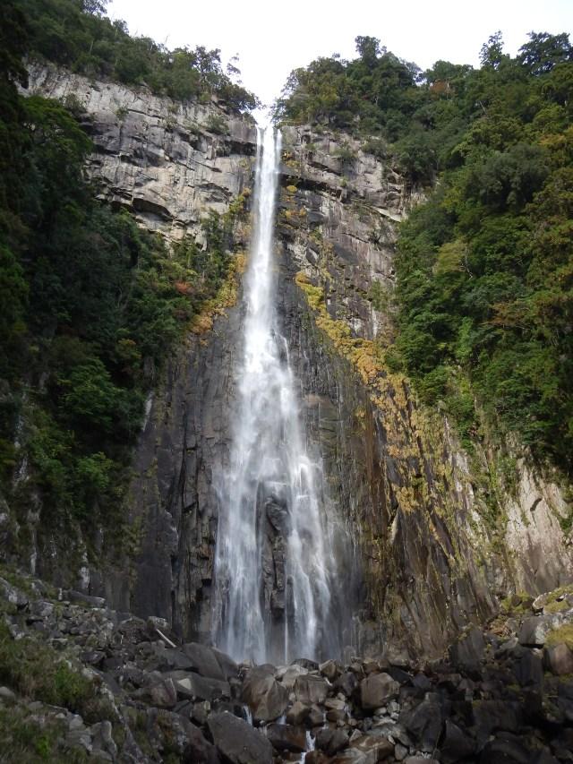 waterfall of Nachi